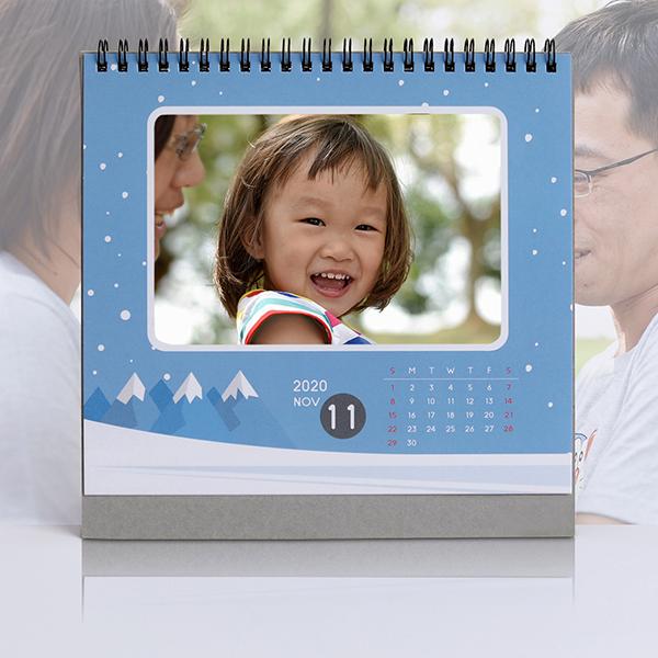 大桌曆1 1 1